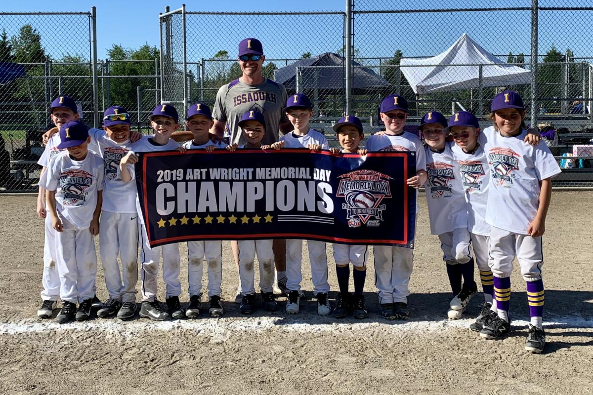 Art Wright Memorial Day - GSL Tournaments