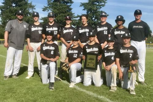 North Idaho Black Sox