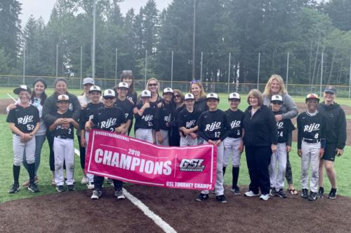Rijo Athletics 10U